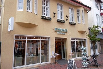 Schuback Parfümerie und Kosmetik Studio - Diepholz
