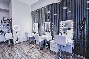 Beauty Revolution grožio salonas