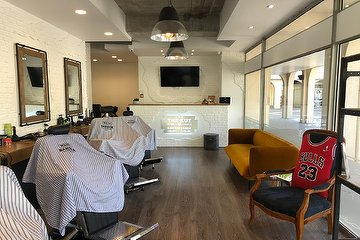 The Kut Barber and Shop