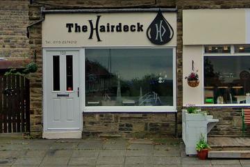 The Hairdeck