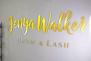 JW Brow&Lash