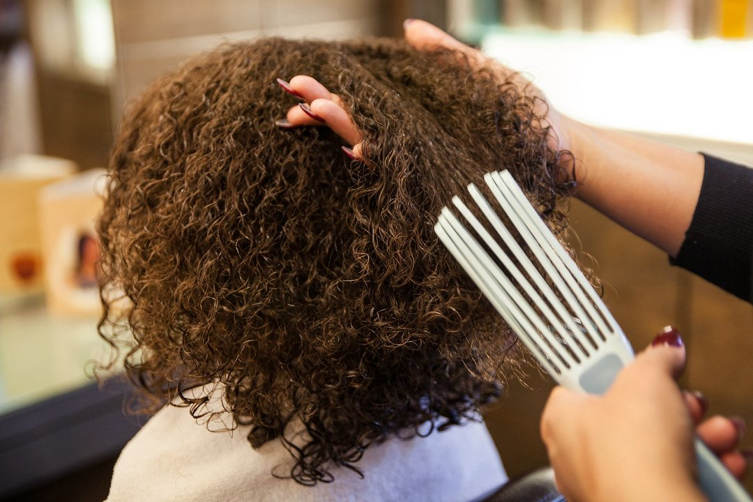 Afro Hairdressing in Manchester - Treatwell