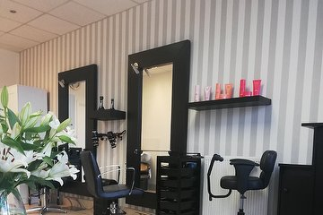 Jo Hair Studio