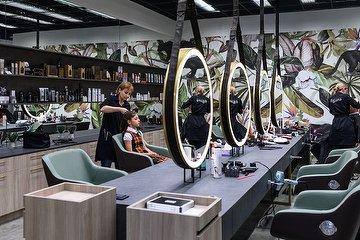 Figaro salonas Panorama