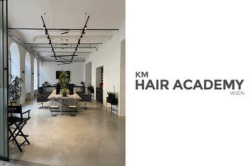 KM Hair Academy Wien