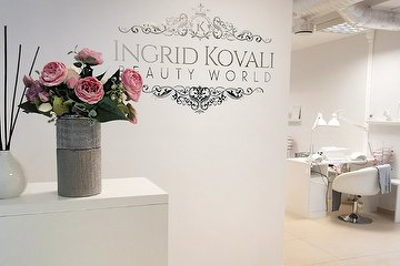 Ingrid Kovali Beauty World