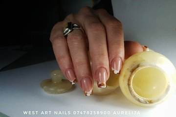 West Art Nails