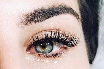 Envy Lashes London