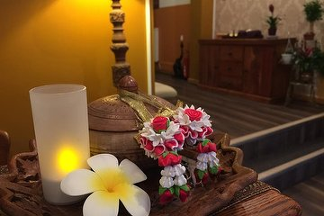 Sabai Beauty Clinic, Thai Day Spa