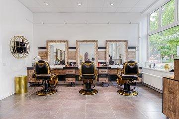 Goldschnitt - Coiffeur & Barbershop