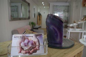 Spirit Quartz Healing