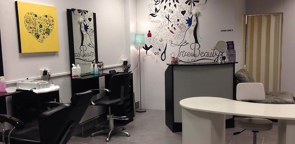 Absolute hair beauty west harrow beauty salon in for Absolute beauty salon