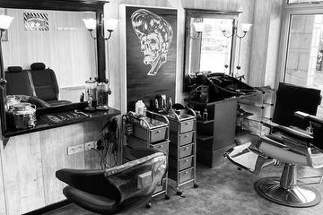 Bladerunners barbers