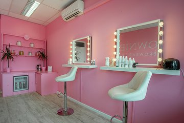 Brownies Browbar