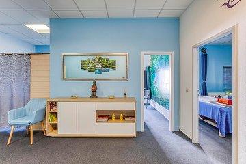 House of Wellness Massage & Beauty Lounge