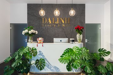 Dalinh - Nail & Beauty