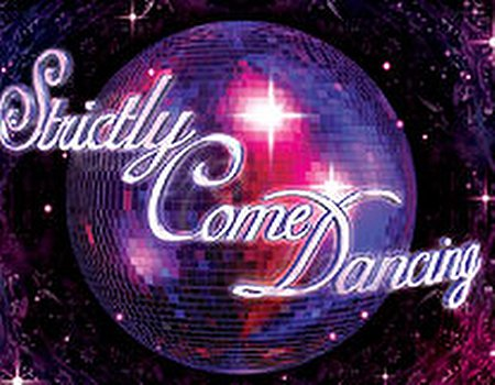 Strictly go dancing