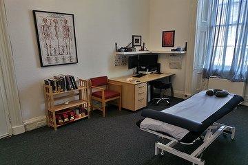 Saint James Clinic