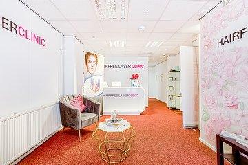 Hairfree Laserclinic, Amsterdamsestraatweg, Utrecht