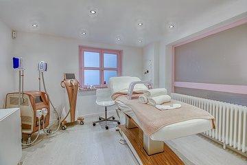 Lesley-Ann's Beauty Clinic, Eiermarkt, Antwerpen