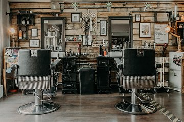 Modern Monkeys Barbershop Offenbach (Ladies&Gents)