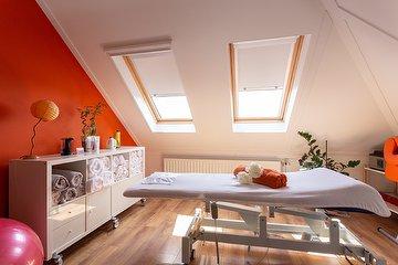 Rose Mary Sport Treatment, Laan van Wateringse Veld, Den Haag