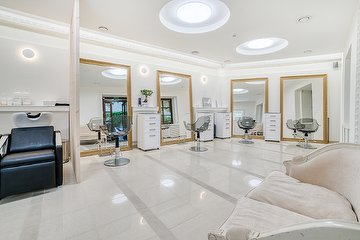 Beauty Gates Salon