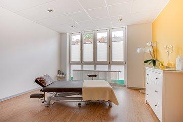 Praxis für Physiotherapie Plaue und Koppelmann, Rotherbaum, Hamburg