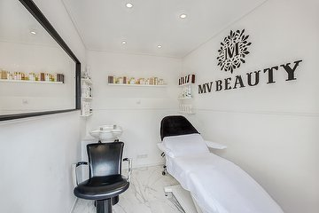 MV Beautysalon