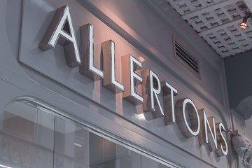 Allertons Leeds (Queens Arcade)