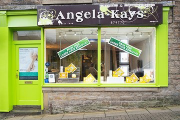 Angela-Kays Beauty Salon
