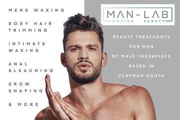 MAN-LAB Male Waxing & Beauty