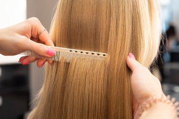 Romeo & Julia Hair & Nails