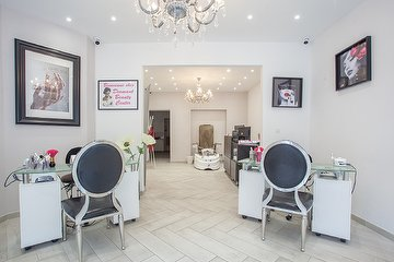 Diamant beauty center