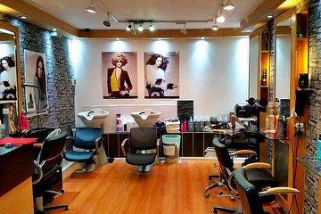 Create A Cut Hair & Beauty