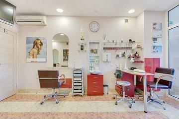 Vizavi grožio salonas