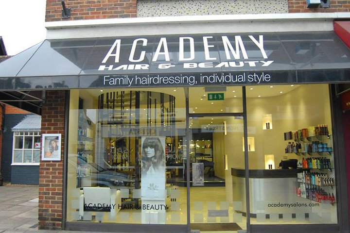 academy beauty salon cobham beauty salon in cobham