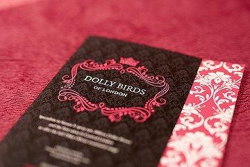 Dolly Birds Beauty