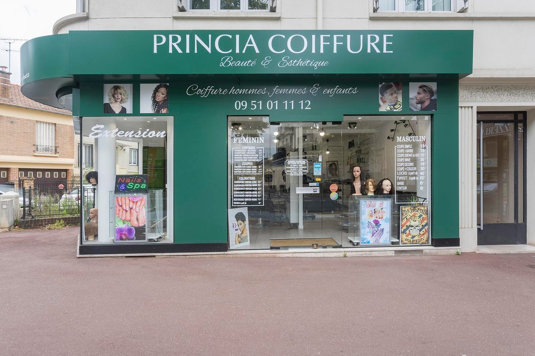 Princia Coiffure Tresses Coiffure A Antony Hauts De Seine Treatwell