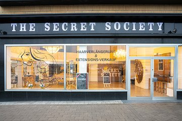 The Secret Society - Duisburg