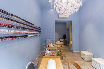 Chicchi Nails - Via Tivoli