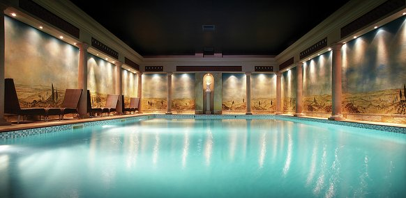 Alexander Hotel Spa Kent