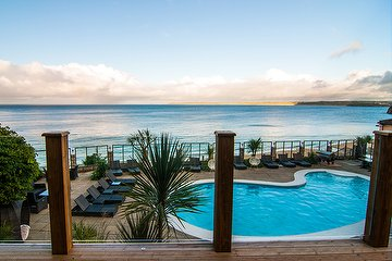 C Bay Spa at Carbis Bay Hotel