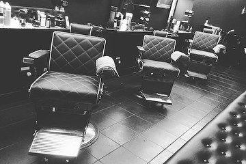 Sean's Barbers