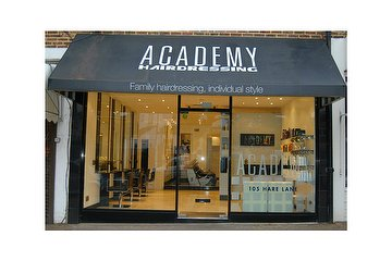 Academy Salons Claygate