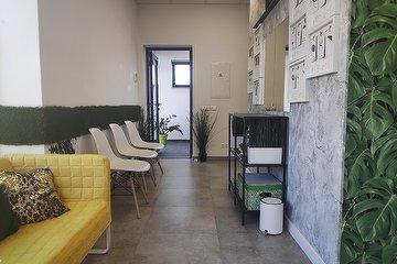 Grožio Džiunglės beauty lounge
