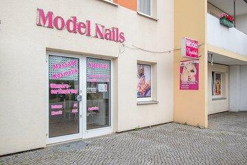 Model Nails, Hellersdorf, Berlin