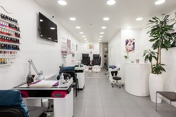 Glam Nails - Fontenay-aux-Roses