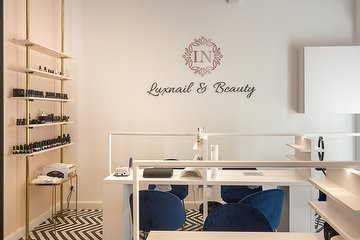 Luxnail & Beauty