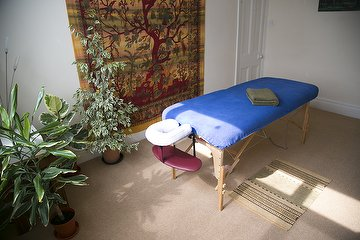 Shamanic Healing & Bodywork by Jag Lysander Reeves